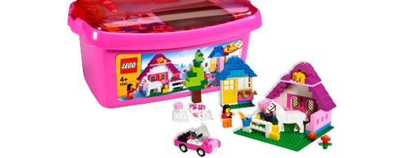 Lego fille friends