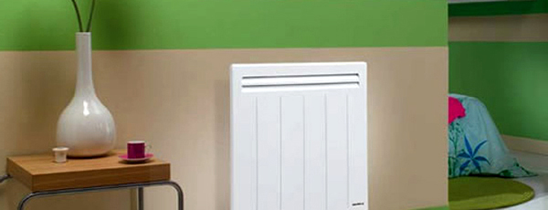 Domotelec radiateur