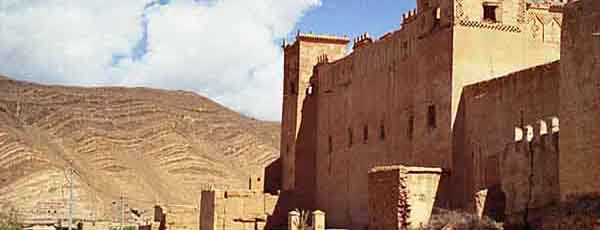 Voyage au Maroc all inclusive