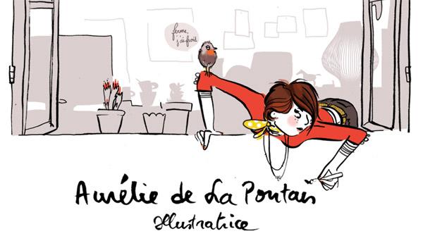 illustrateur pour enfant