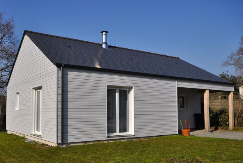 Maison low cost pour devenir propri taire avec un petit budget for Constructeur de maison individuelle low cost
