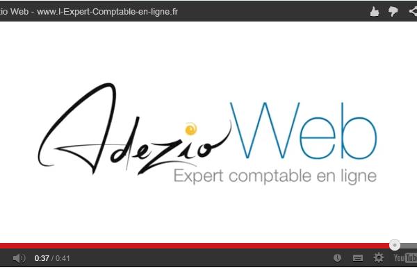 adezio, comptabilité sur internet