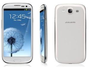 Téléphone portable sans abonnement galaxy-s3
