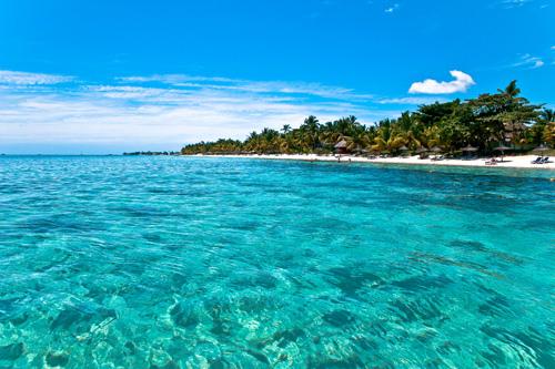 Voyage sur mesure à l'île Maurice