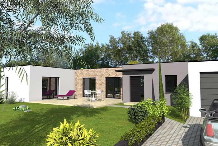 maison en brique des mat riaux d 39 hier utilis s aujourd 39 hui. Black Bedroom Furniture Sets. Home Design Ideas