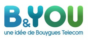 Forfait mobile low cost b-and-you