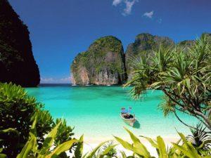 Croisière en catamaran en Thaïlande