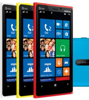 Meilleur Téléphone Portable Nokia Lumia 920 Pas Cher Sans Forfait