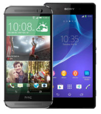 HTC-One-M8-vs-Sony-Xperia-Z2