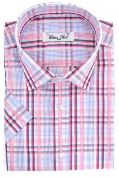 chemisette pour un homme