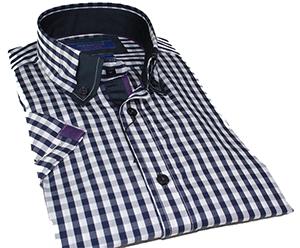 chemisettes manches courtes