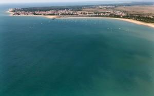 camping en Vendée avec parc aquatique