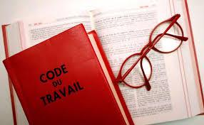 Le livre du code du travail