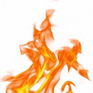 flamme-feu