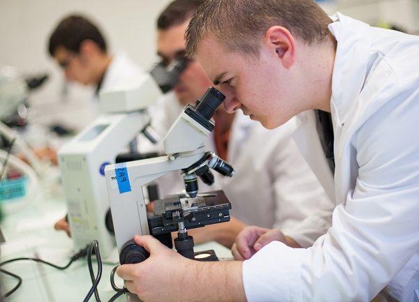 cytogénéticien formation