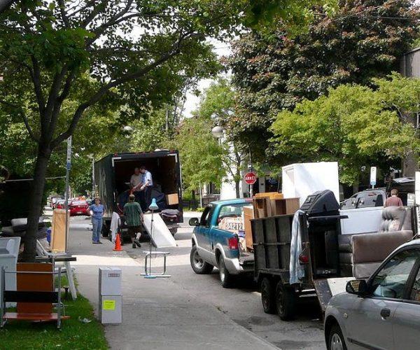 Québec : le 1er juillet, tout le monde déménage!