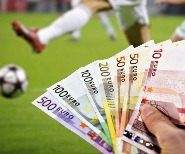 Football mercato