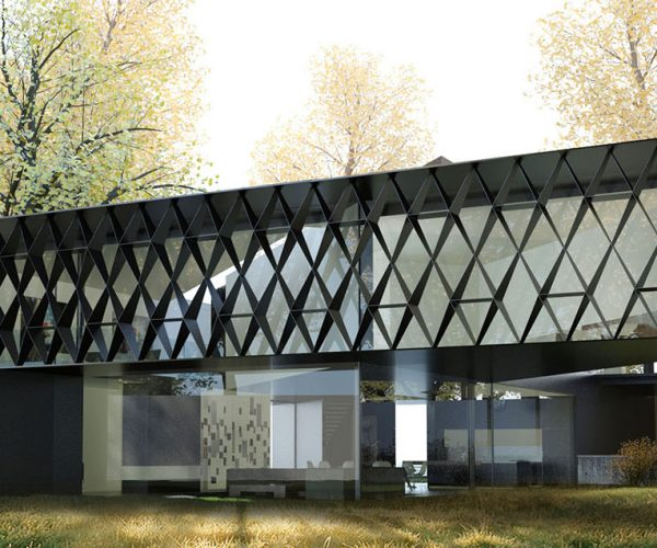 extraordinary design house