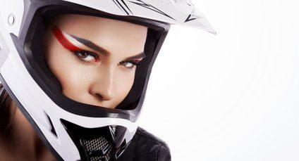 choix casque motocross