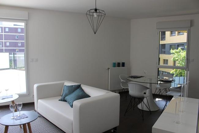 Les 5 avantages du neuf en immobilier for Avantage acheter appartement neuf