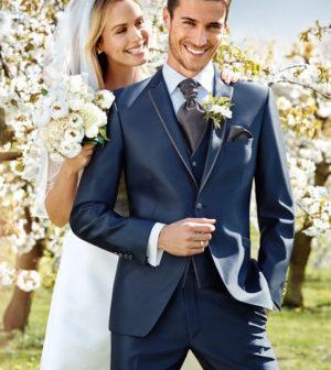 Quelle cravate pour mon mariage?