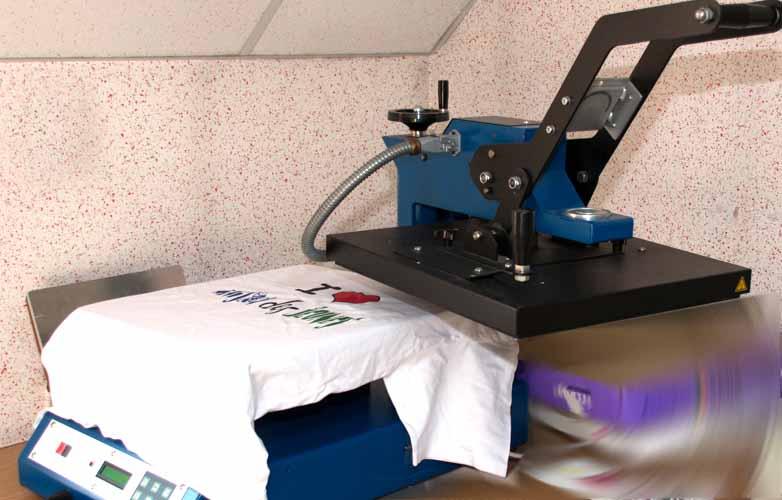 comment faire imprimer un tee shirt facilement. Black Bedroom Furniture Sets. Home Design Ideas