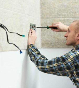 Comment r ussir l installation lectrique dans sa cuisine - Installation electrique cuisine ...