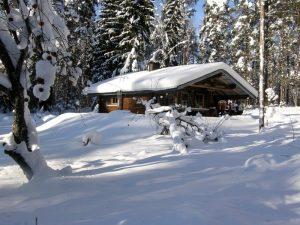 vacances en hiver dans les vosges