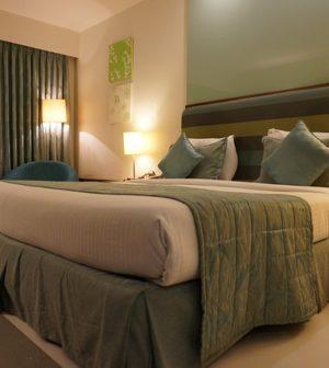 matelas ferme dans un hotel