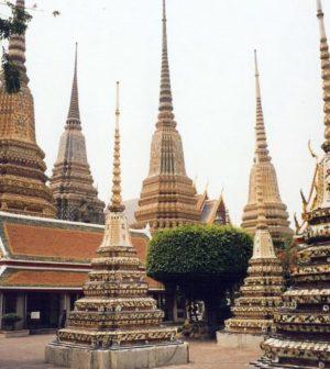 Le massage thaï de A à Z