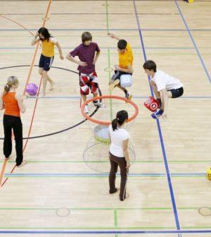 Pratique sportive et cadre scolaire