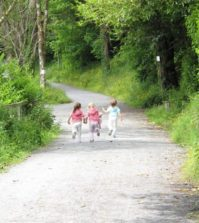 Enfants : 3 activités extérieures ludiques et gratuites