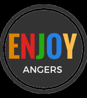 Logo enjoy Angers