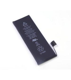 une batterie d'iphone
