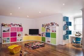 salle de jeux pour enfant