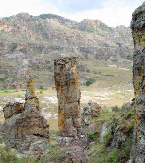 parc naturel isalo