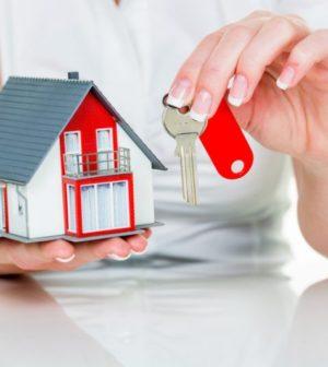 schema symbolisant un credit immobilier
