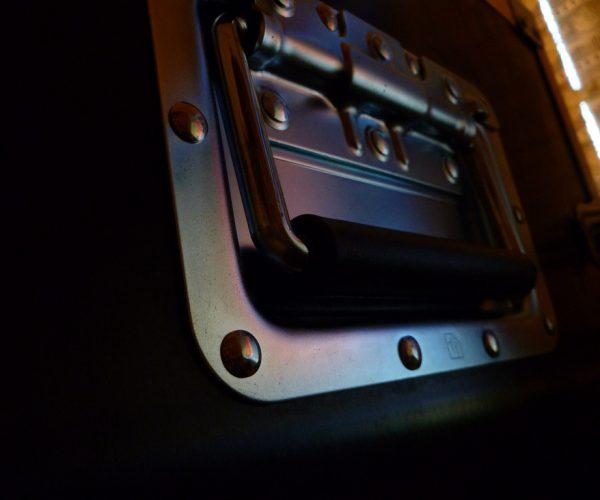 Flightcase sur mesure