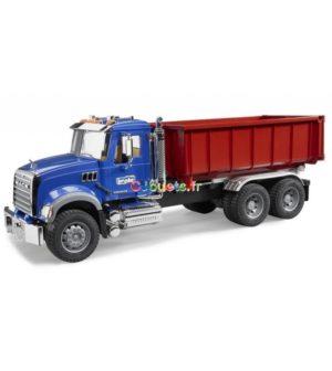 un camion de jeu pour enfant
