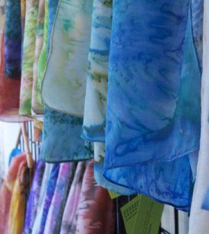 Le foulard: le must-have de l'automne!