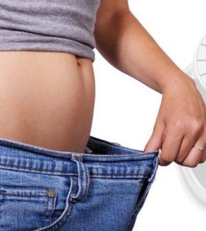 une femme qui veut perdre du poids