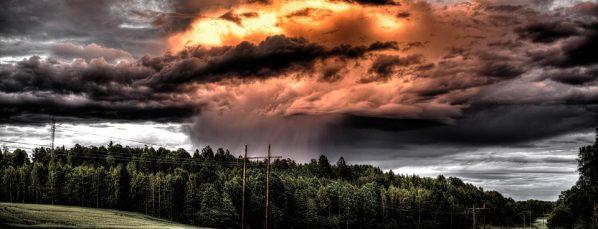 Catastrophe naturelle et dégât automobile: ce qu'il faut savoir