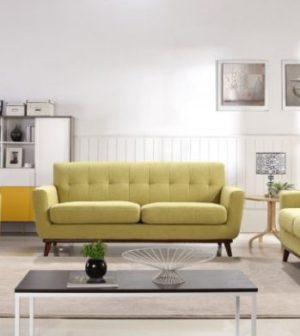 Les mod les de canap tendances pour meubler son salon - Modele de canape ...