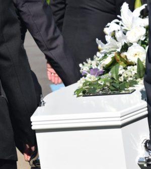 organisation funerailles