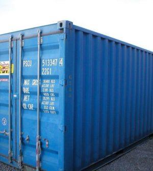 Containers et entreprises: une association gagnante