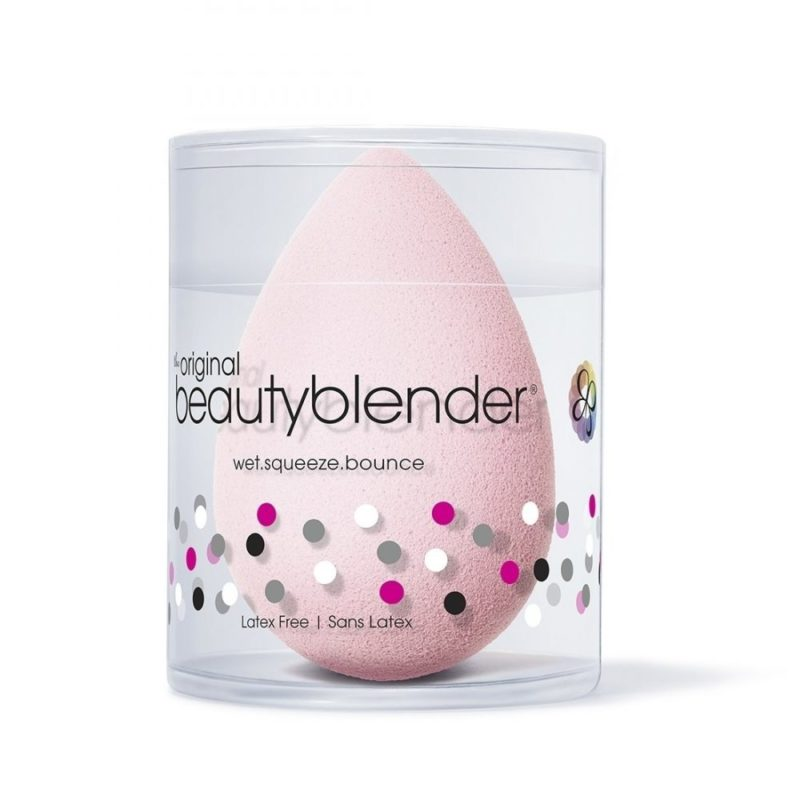 Comment utiliser le beauty blender