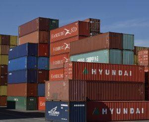 Le container, une révolution pour le transport international