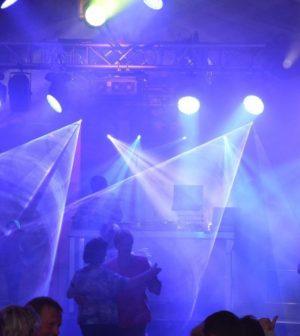 Bar dansant à Paris