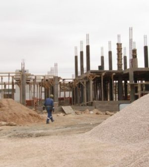 travaux publics exemple de chantier