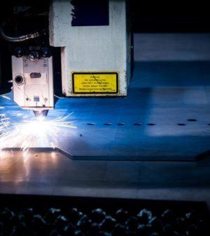 Découpe laser : principe, avantages et inconvénients